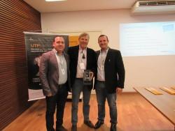 Premio Distribuidor Silver Soratto Comércio de Sodlas