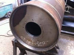 Arame Tubular BOHLER ARS 5 ET1T-1 ø 1,2mm AWS A5,20/A5,20 E71T-1C/1M,HB