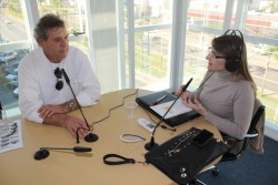 Andressa Fabris entrevista Mauro Luiz Soratto