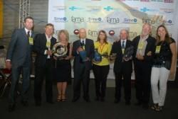 Prêmio Expositor Veterano