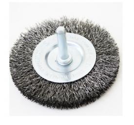 Escovas circulares