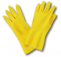 Luva Látex Amarela  - Kalipso