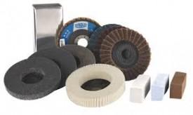 Kit para Polimento